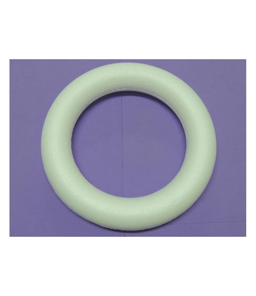 Corona de porex diametro 18 cm