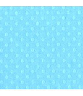 Papel Básico Bazzil puntos azul