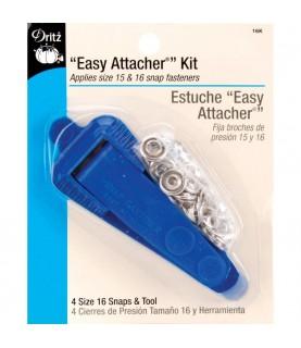 Comprar Kit para fijar botones a presión de Conideade