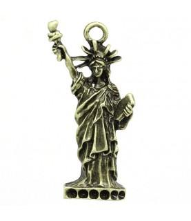 Comprar Charm estatua de la libertad de Conideade