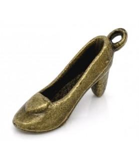 Charm zapato de tacón