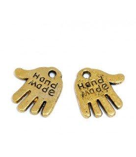 Comprar Charm mano hand made de Conideade