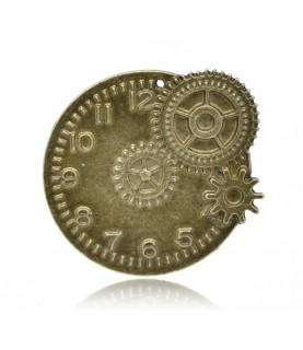 Colgante reloj antiguo