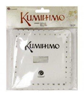 Comprar Disco Kumihimo cuadrado 14 cm (Estuche) de Conideade