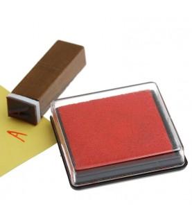 Tintas de colores para sellos economicas