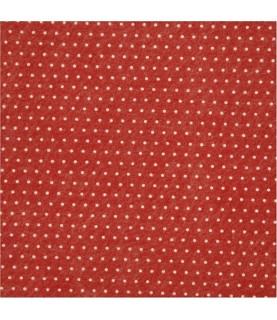 Hoja de fieltro mod copenhage puntos de 45 cm x 25cm