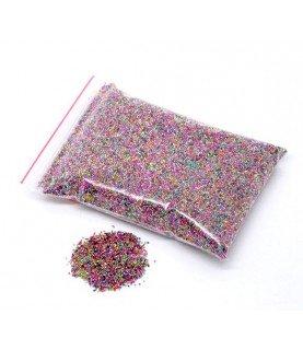 Comprar Bolsa 100 gr de micro cristales colores de Conideade