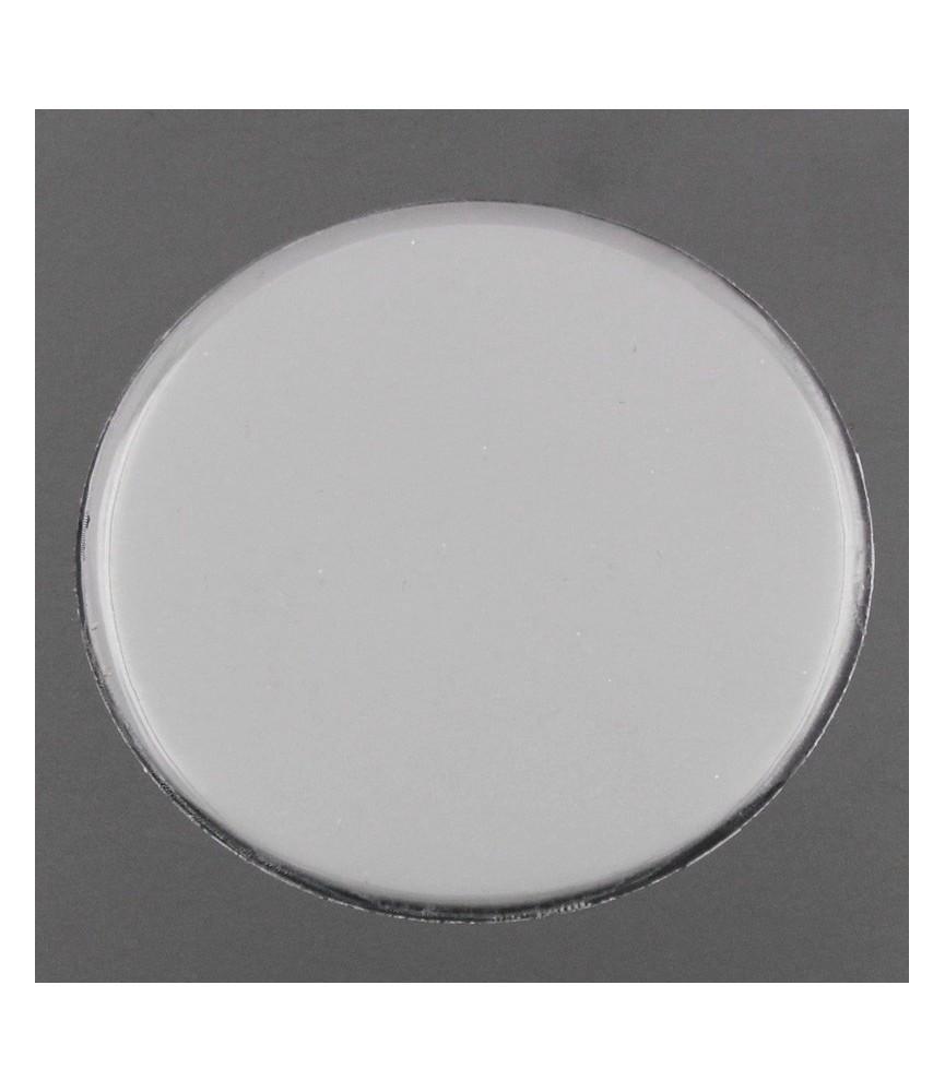 Pack 3 Cabuchones adhesivos de 5,7 cm