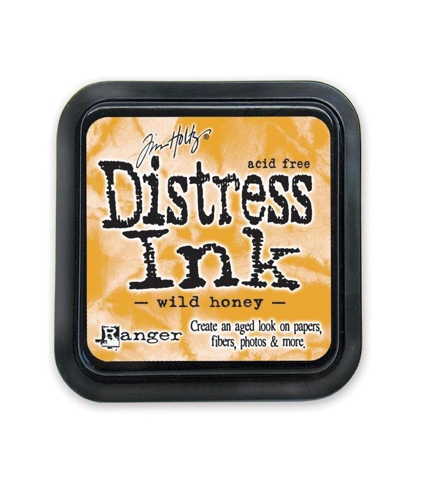 Tinta Distress Ink wild honey