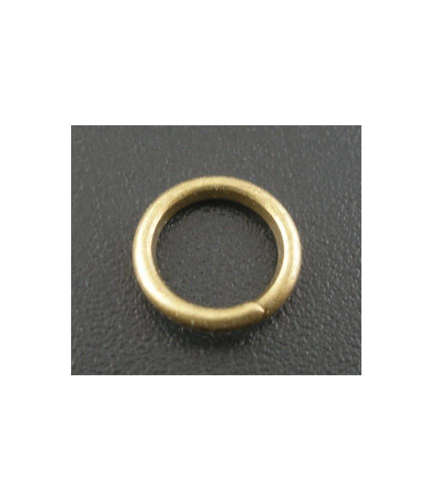 Pack de 25 Arandelas de bronce 8 mm