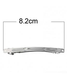 Clip pasador de metal de 8.2 cm