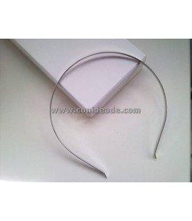 Comprar Diadema de metal 5 mm para forrar