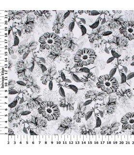 Comprar Tela colección Elements of style II flores de Conideade