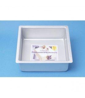 Comprar Molde cuadrado de 15x15x7,5 cm de Conideade