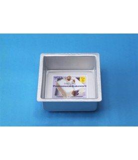 Comprar Molde cuadrado de 30,5 x30,5x7,5 cm de Conideade