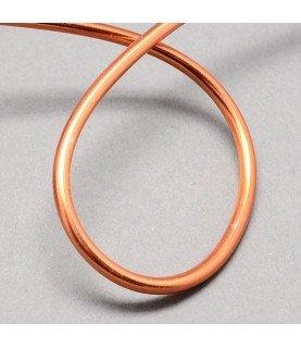 Comprar Alambre de aluminio 1.5mm naranja de Conideade