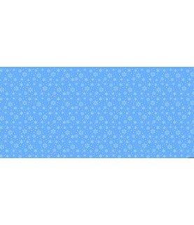 Comprar Papel decorativo para pegar mod estrellas azul de Conideade