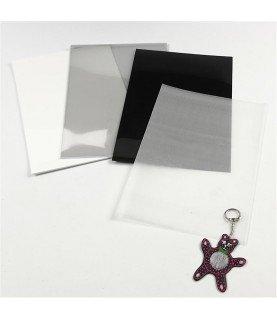 Comprar Lámina de plástico mágico transparente de Conideade