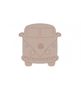 Comprar Albúm de cartón furgoneta 18x18 de Conideade