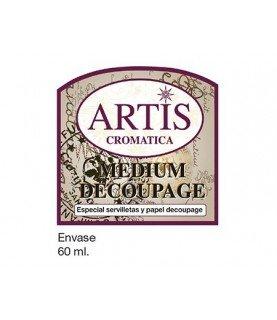 Comprar Medium Decoupage Artis 60 ml de Conideade