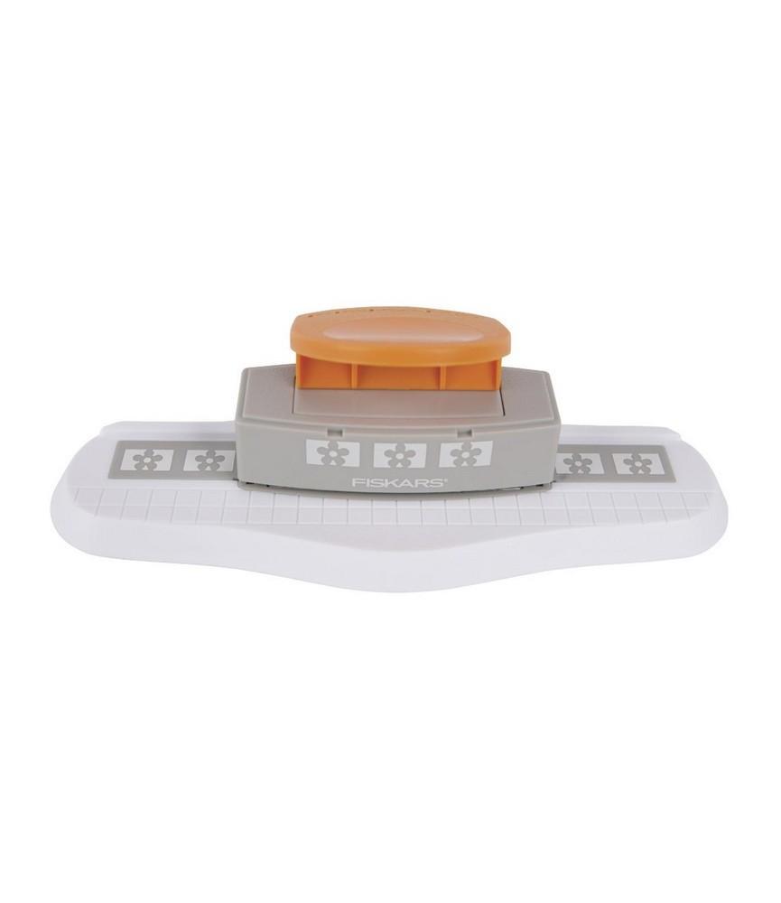 Perforadora de bordes intercambiable-Set inicio