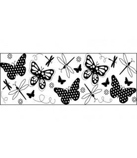 Comprar Tampon continuo mariposas de Conideade