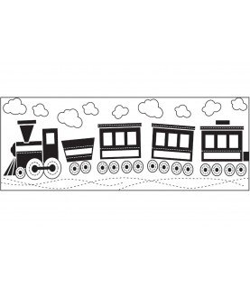 Comprar Tampon continuo tren de Conideade