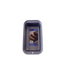 Molde rectangular para pan