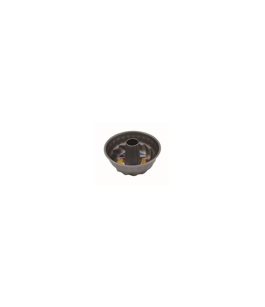 Molde tipo bundt 20 cm