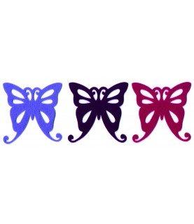 Comprar Pack 6 Mariposas de 10cm de Conideade