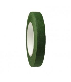 Cinta para floristeria Floral tape verde