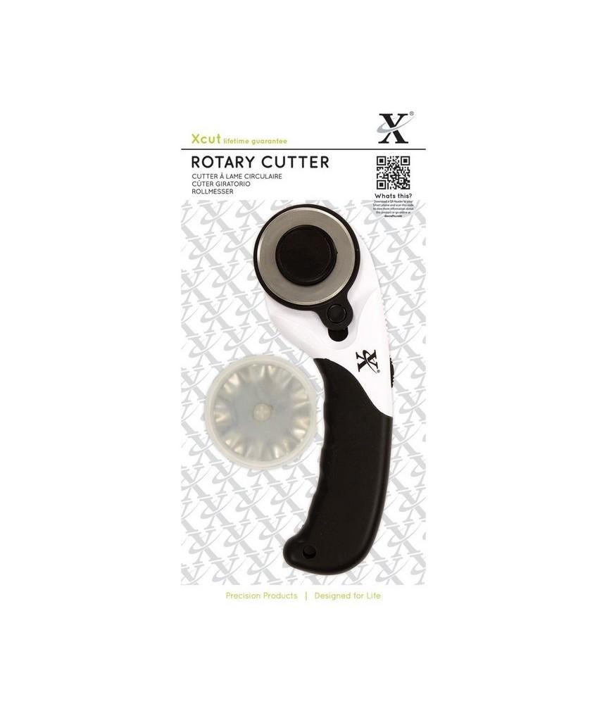 Cúter giratorio 45mm Xcut