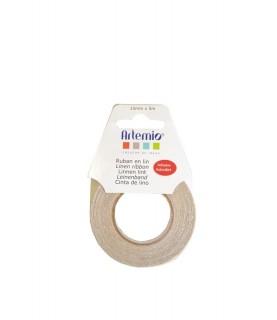 Comprar Rollo de cinta de lino adhesiva de Conideade
