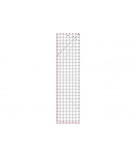 Comprar Regla patchwork Fiskars 15x60 cm de Conideade