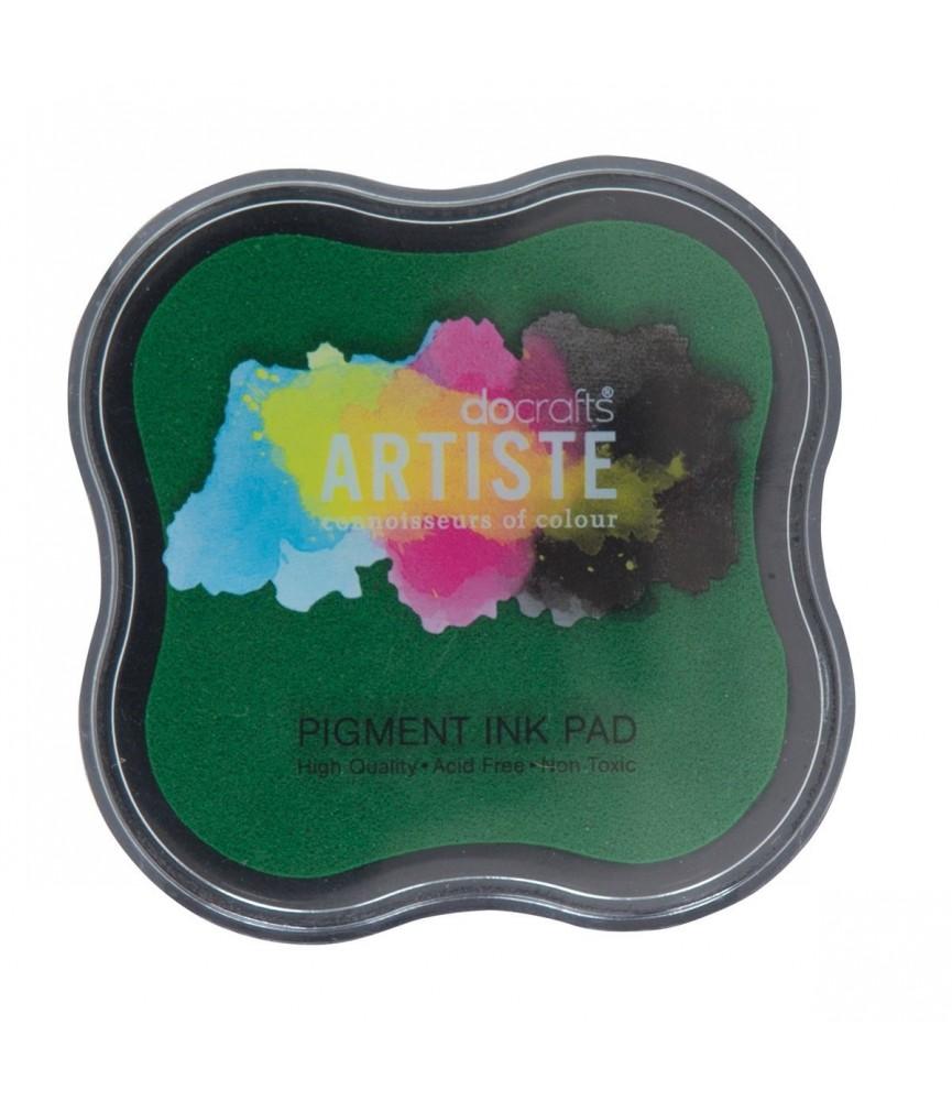 Tinta Ink Pad- Verde