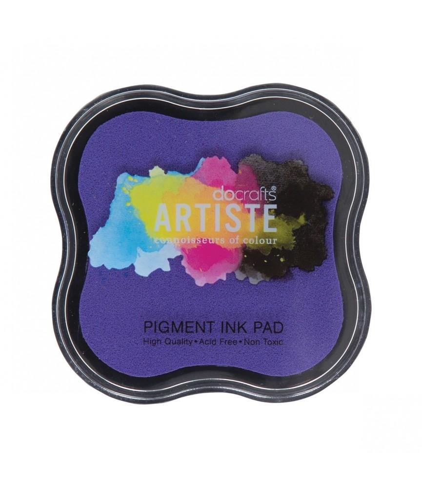 Tinta Ink Pad- lavanda