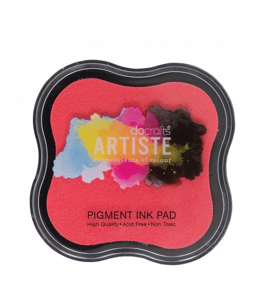 Tinta Ink Pad- rosa