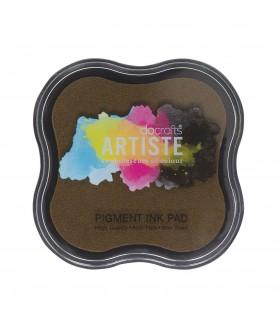 Comprar Tinta Ink Pad- marron de Conideade