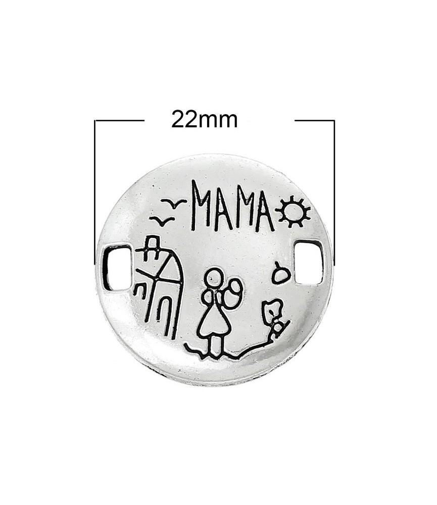 """Conector """"mama"""""""