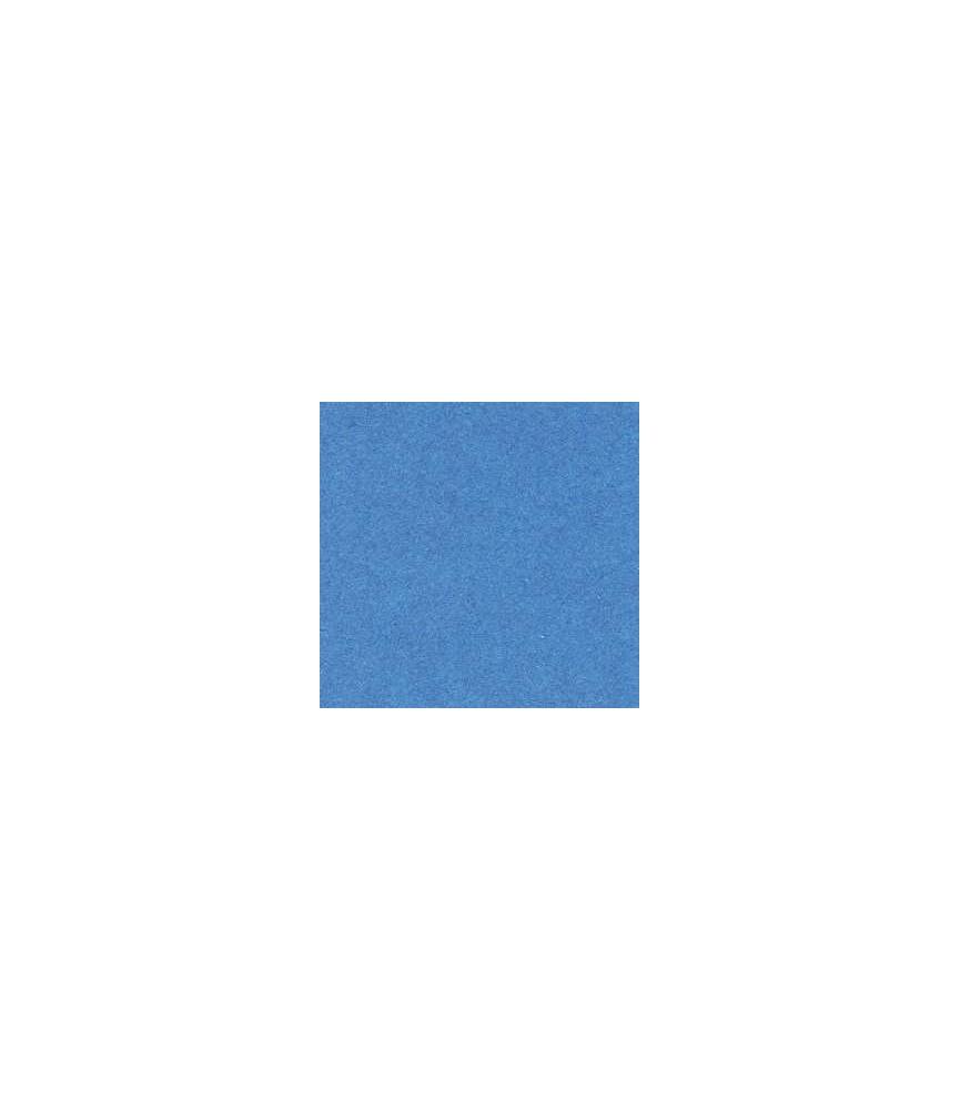 Papel scrap Bazzill basico azul