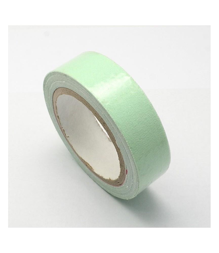 Rollo de Fabric tape colores lisos