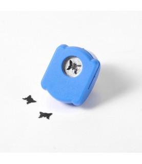"Mini perforadora de figuras ""mariposa"""