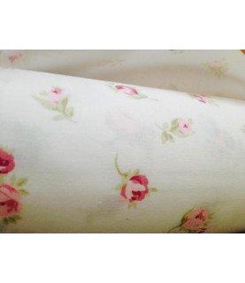 Comprar Tela algodón mod viena marfil 150cm de Conideade