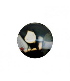 Comprar Cabuchon muñeca 25 mm mod 48 de Conideade