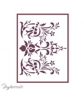 Comprar Plantilla stencil DIN-A4 Mod 3128 de Conideade