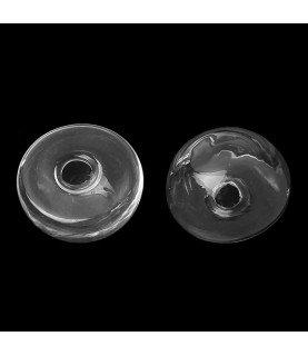 Comprar Set anillo con globo de cristal 20 mm de Conideade