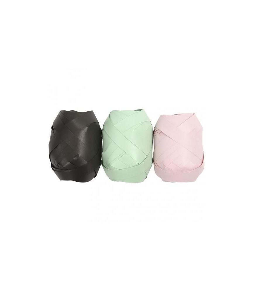 Pack 3 rollos de cinta para regalos
