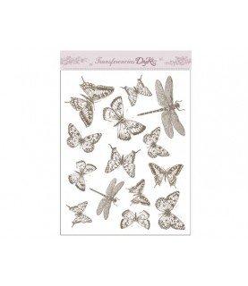 Comprar Imagen para transferir mod mariposas A5 de Conideade