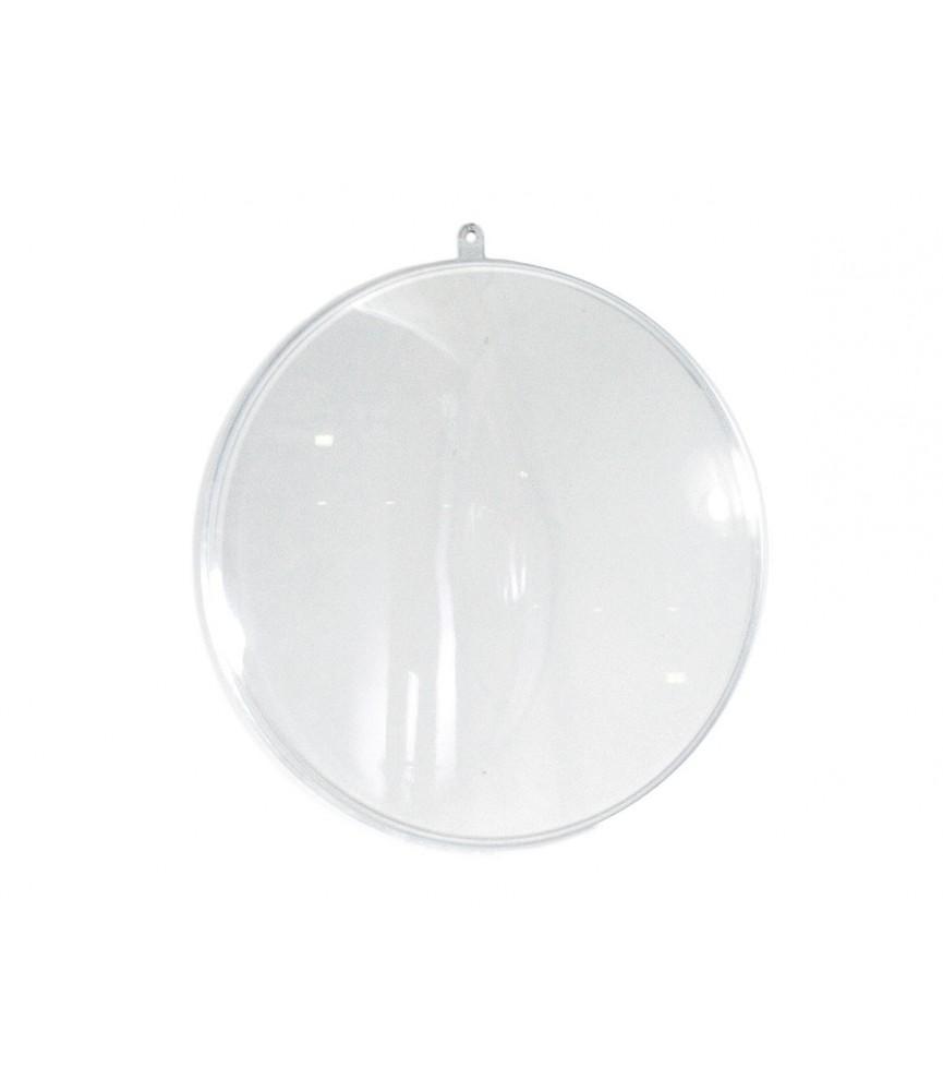Colgante medalla plastico 10 x 4 cm