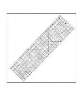 Comprar Regla patchwork 16x60 cm